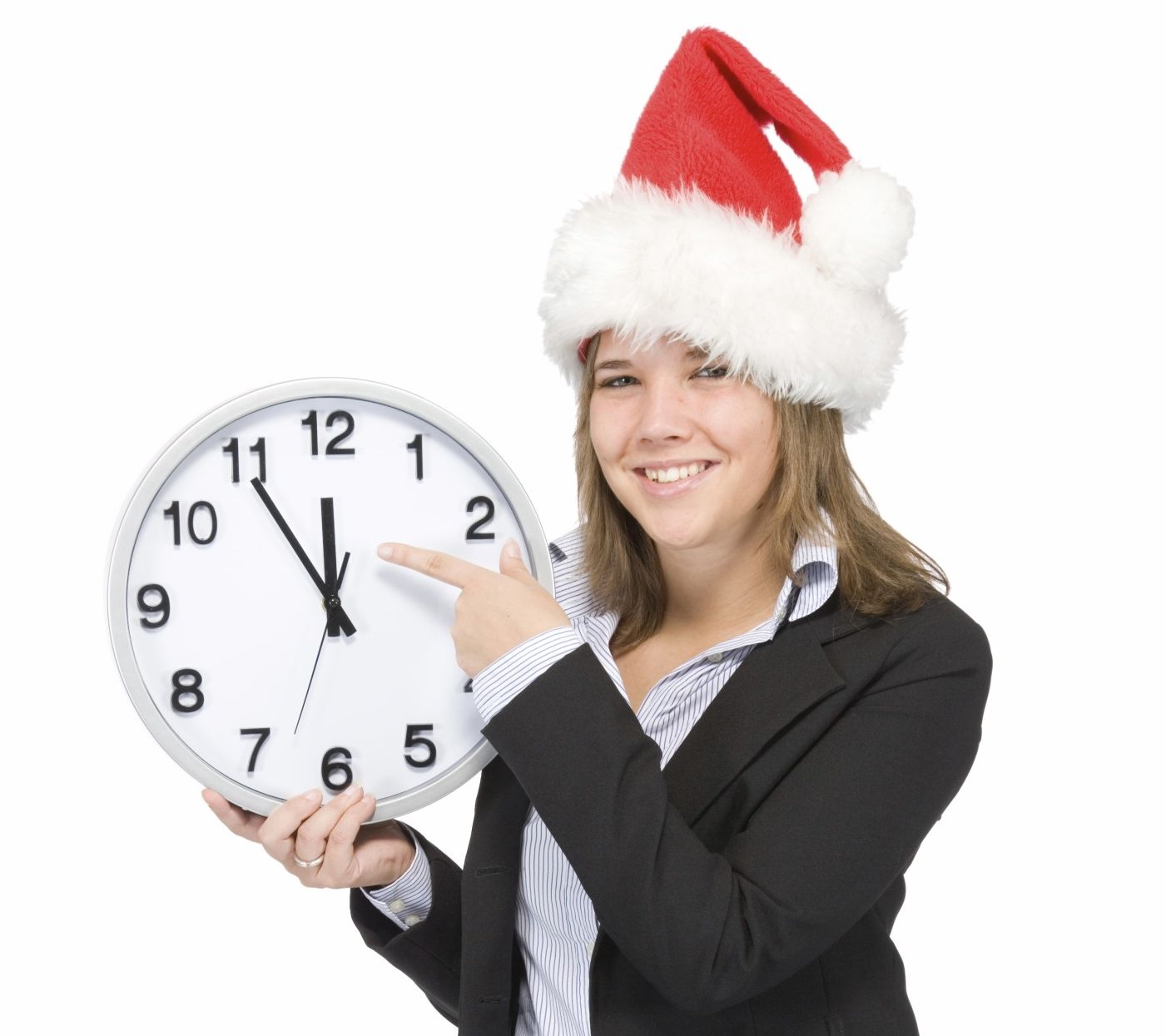 Time Management tips for the Santa's Helpers